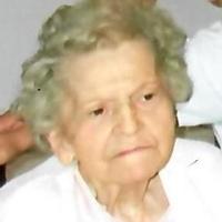 Dorothy Cleora Zezulka